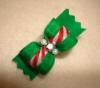 "Santa's Workshop 5/8""-"
