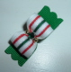 Christmas Ribbon Candy 5/8